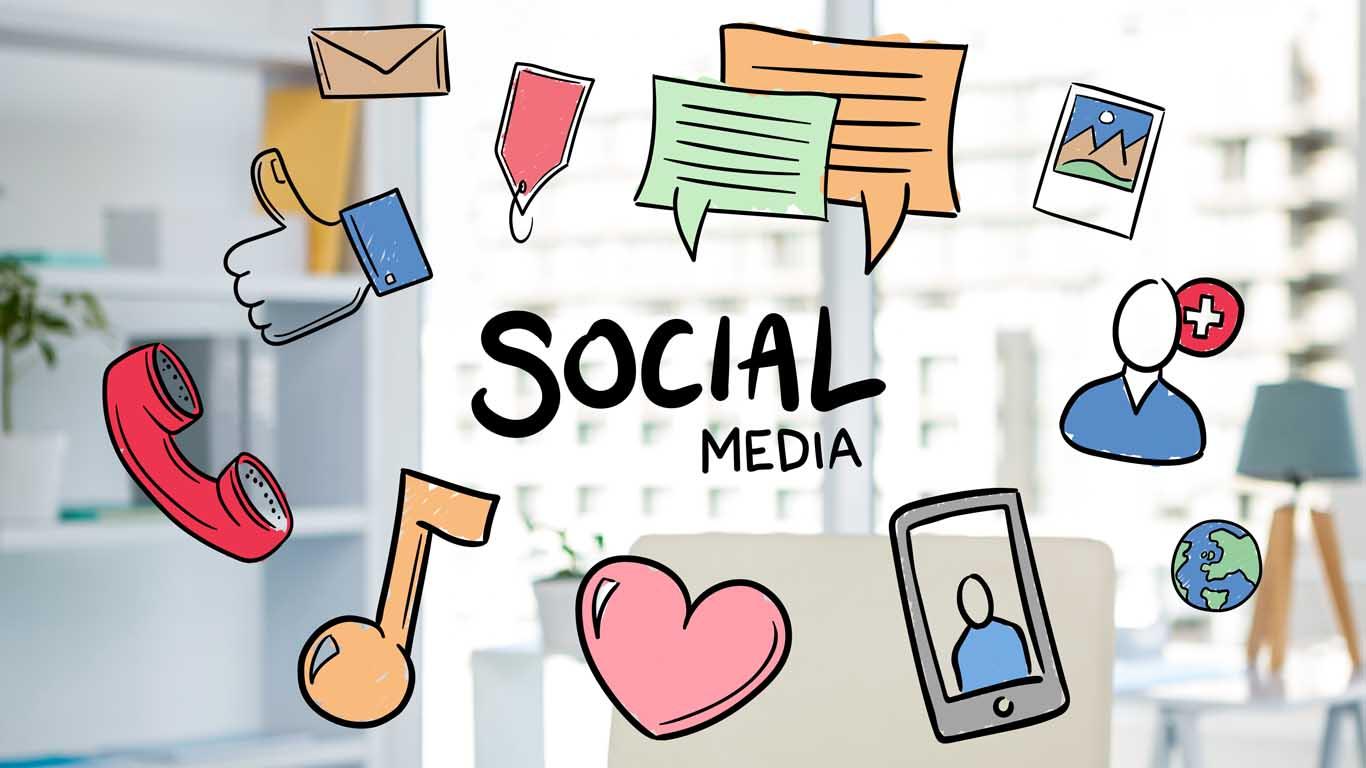 Entendendo as características das redes sociais